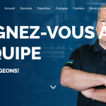 JOIGNEZ-VOUS À L'ÉQUIPE CANPLEX!