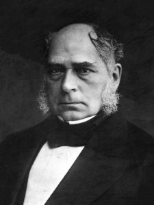 Sir Henry Bessemer FRS